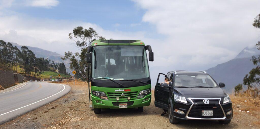 alquilar minibus, minivan